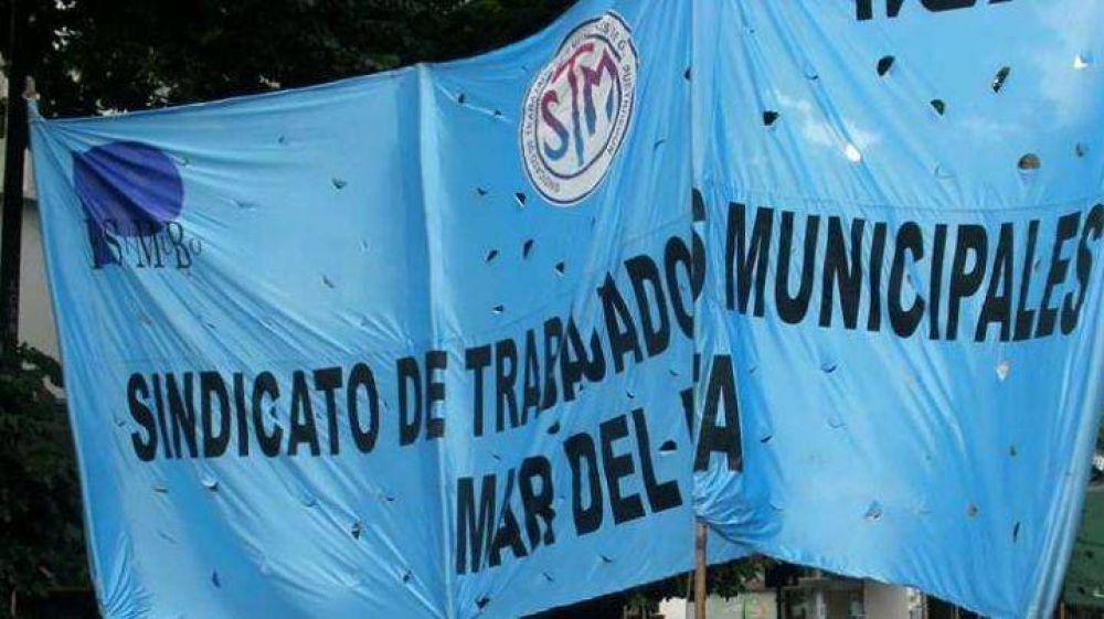 Docentes municipales adhieren al paro convocado por CTERA para el martes 3 de julio