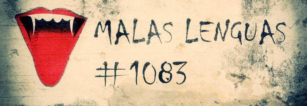 Malas lenguas 1083
