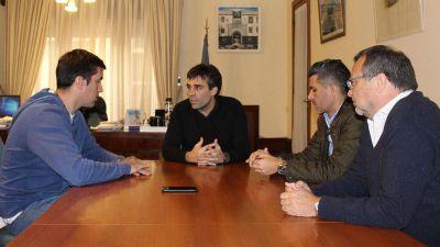 López se opone al traspaso de Aysa a Provincia