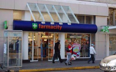 La Matanza también bloqueó el desembarco de Farmacity