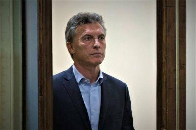 Baño de realidad: Macri desangelado, un futuro impredecible y la garantía del PJ que exige Lagarde