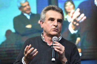 Agustín Rossi propuso