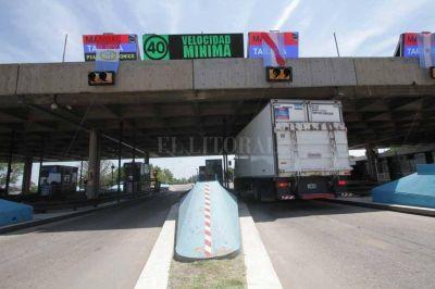 Aumentó el peaje en el Túnel Subfluvial