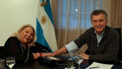 Más interna en Cambiemos, el pedido de Macri por el aborto y los dos tercios