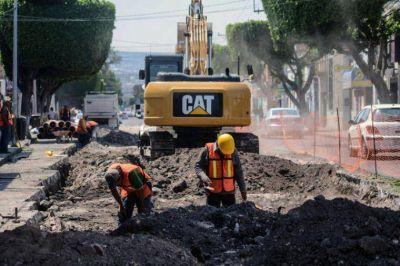 El Gobierno Nacional busca quedarse con sólo el 20% de las obras públicas