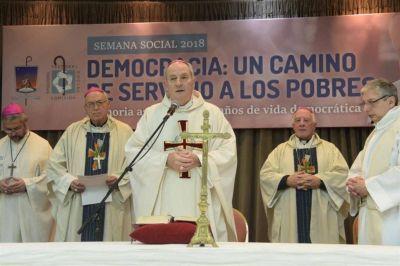 El Gobierno reconoce que la relación con la Iglesia atraviesa su peor momento