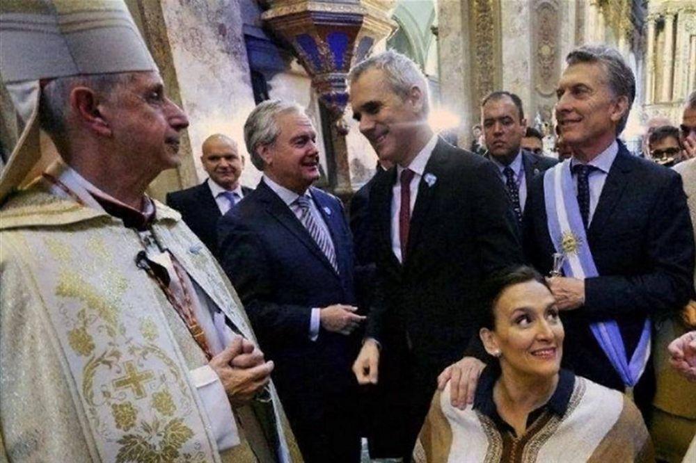 Macri y los motivos de la desconfianza en la cúpula eclesiástica