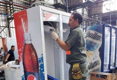 La apertura de las importaciones pone en jaque a una fábrica de Berazategui