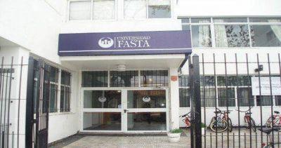 Fasta anuncia al apertura de la carrera de Odontología