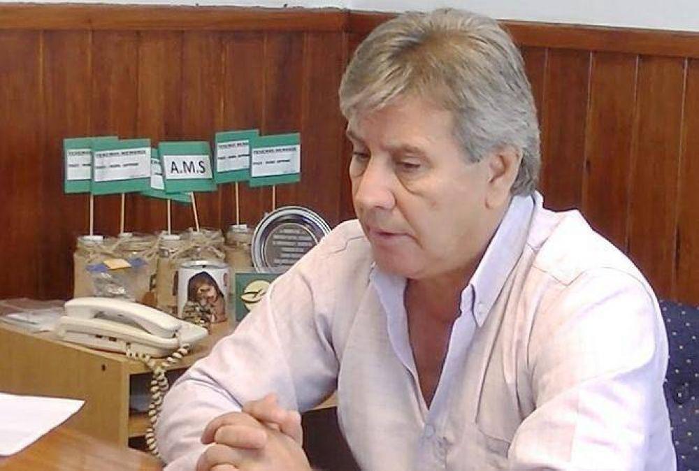 Chucho Páez anunció que se abrió la licitación de los casinos de Mar de Ajó y Necochea