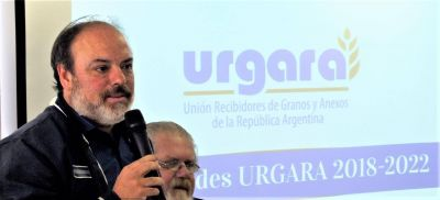 URGARA renovó autoridades hasta 2022