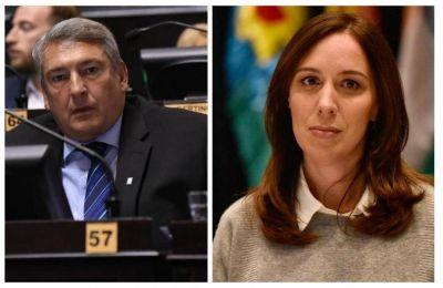 El FR denunció a Vidal por contraer deuda sin debatirlo en la Legislatura