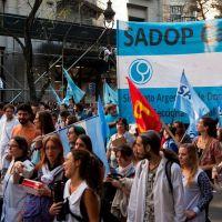 SADOP Capital repudia la falta de diálogo del gobierno de la Ciudad
