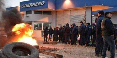 La fábrica de motos Guerrero no abrió sus puertas: incertidumbre por 280 puestos de trabajo