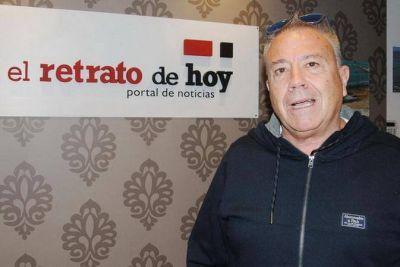 Emilio Bustamante y un positivo balance luego de su participación en Congreso de Valparaíso