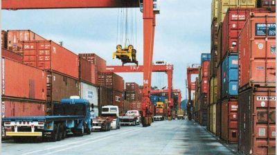 Fusión de Hamburg Süd con Maersk impacta en el puerto de Buenos Aires