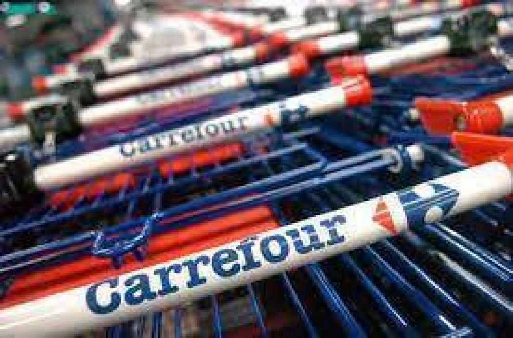 Concordia apelará el fallo que salió a favor de Carrefour