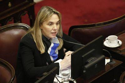 Cambio de postura: la compañera de lista de Bullrich votará a favor del aborto