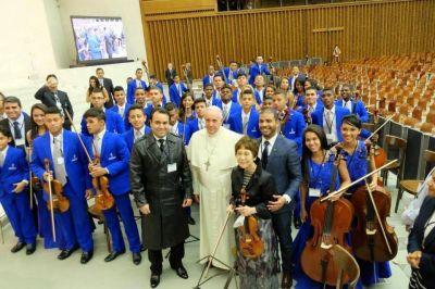 Encuentro Fraterno de la Renovación Carismática Católica de Buenos Aires