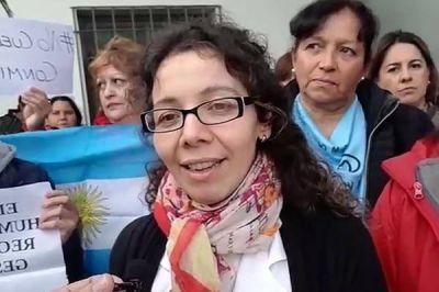 """""""El 90% del personal de salud no va a hacer abortos"""": fuerte advertencia de médicos del Chaco"""