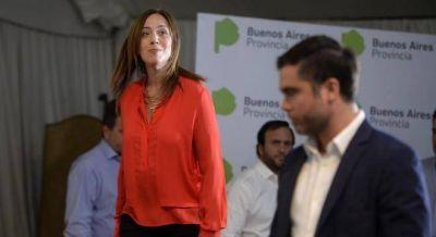 Para recuperar el vínculo con la clase media, Vidal quiere una ley que ayude a los inquilinos