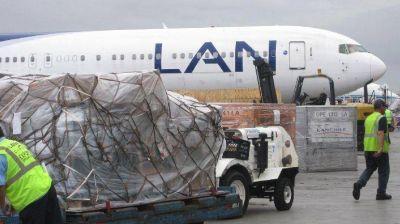 Latam Cargo lanza ambicioso proyecto