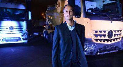 Frenado, el mercado de camiones mira al futuro
