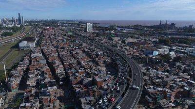 Diputados sancionó el proyecto para urbanizar más de 4.000 villas en todo el país