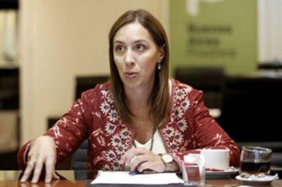 Los jueces bonaerenses también le piden aumento salarial a Vidal