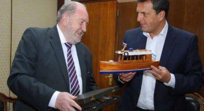 Fiebre de reuniones en el peronismo en la previa de la negociación con Macri
