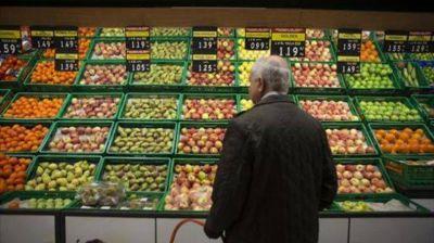 En el primer semestre la inflación de la canasta básica trepó casi al 23%