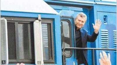 El renovado Belgrano Cargas aumentará 140% el volumen transportado