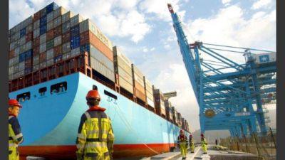 Los puertos argentinos buscan captar inversiones por u$s1.500 millones