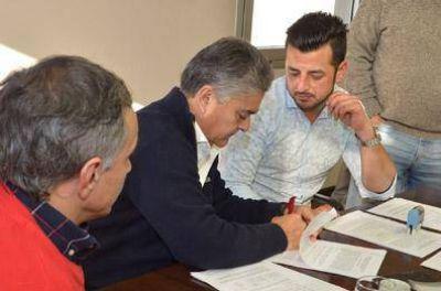 Un nuevo paso adelante del SOMRA para sus afiliados