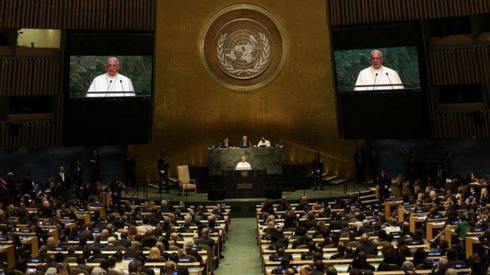 El desorden global y el orden del papa Francisco