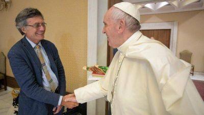 El Papa nombra al periodista Paolo Ruffini Prefecto del Dicasterio para la Comunicación