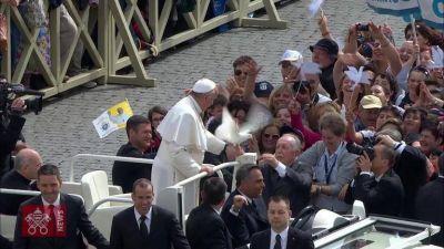 En espera del viaje del Papa a Bari: ecumenismo por la Paz