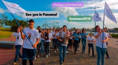 Lanzan versión internacional del himno de la JMJ Panamá 2019