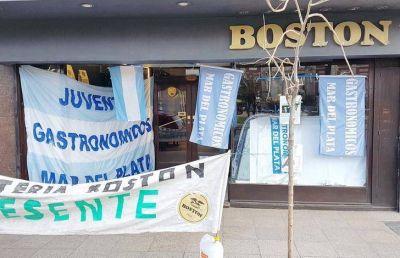 Conflicto Confitería Boston: ya son 11 los despedidos y temen por mas telegramas