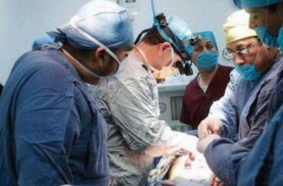 La donación de órganos en la ciudad se incrementó un 30% desde 2012