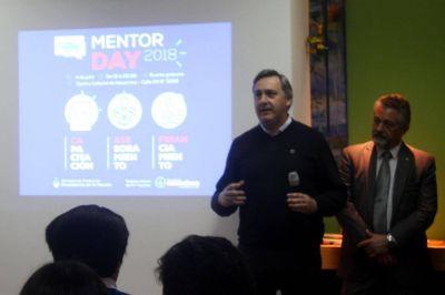 Mentor Day: Una gran experiencia para emprendedores
