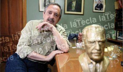 Ricardo Alfonsín: