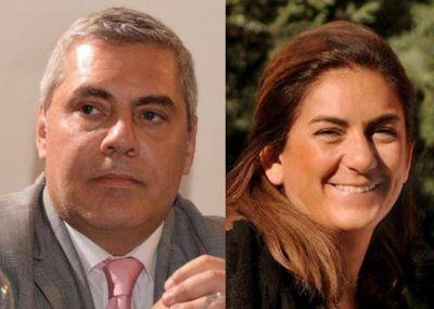 Cambio en el Gabinete: renunció el Contador General y lo reemplaza María Fernanda Inza