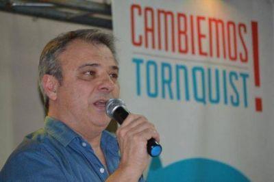 Escándalo en el HCD de Tornquist: la oposición acusó al intendente Bordoni por violencia de género