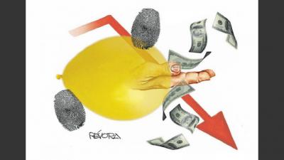 Sin crédito político ni financiero, todo se le hace cuesta arriba a Macri
