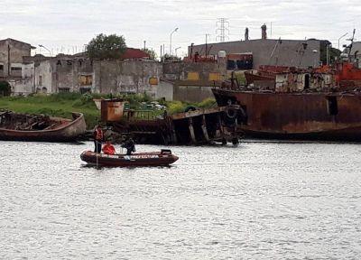 Luego de intensas gestiones se reparará el derrame cloacal en Río Quequén de Necochea