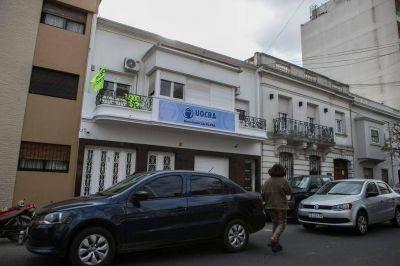 La UOCRA se instaló en la nueva sede de 50, 3 y 4 y los vecinos están inquietos