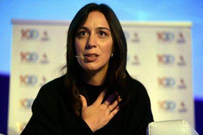 Vidal promulgó la Ley de quita de impuestos municipales de las tarifas