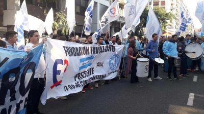 Denuncian a la Fundación Favaloro por violar la conciliación obligatoria