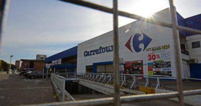 Volvieron a caer las ventas en los supermercados y regresa el fantasma de la crisis en el sector